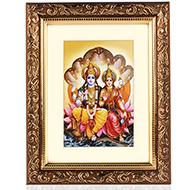 VishnuLakshmi Frame