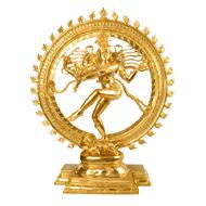 Natraja Idol in Bronze