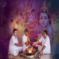 Shri Krishna Janmashtami Maha Puja
