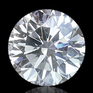 Diamond - 26.30 cents