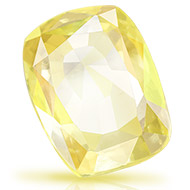 Yellow Sapphire - 2.41 carats