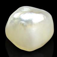 Natural Basra Pearl - 2.92 carats