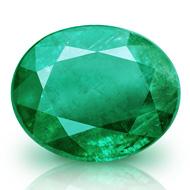 Emerald 6.04 carats Zambian