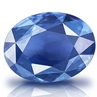 Blue Sapphire - 3.01 carats