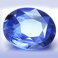 Blue Sapphire - 1.80 carats