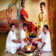 Raksha Bandhan Puja