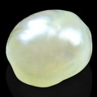 Natural Basra Pearl - 1.85 carats