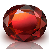 African Gomed - 15.10 carats