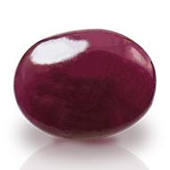 Mozambique Ruby - 4.24 carats