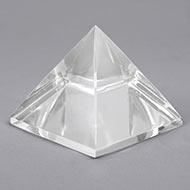 Sphatik Pyramid