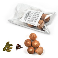 Pack of Supari Clove Cardamom