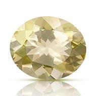 Heliodor - 3.10 carats