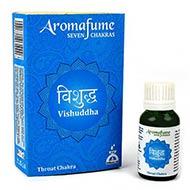 Aromafume Vishuddha Diffuser Oil-Throat Chakra