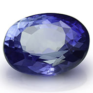 Blue Sapphire - 4.59 Carats