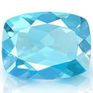 Blue Topaz - 16.10 carats