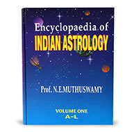 Encyclopaedia of Indian Astrology - 2 Vol Set