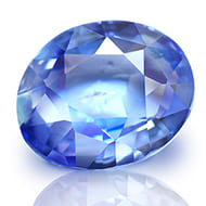 Blue Sapphire - 1.93 carats