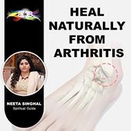 Heal Naturally from Arthritis