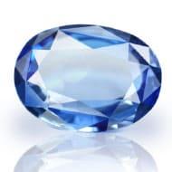Blue Sapphire - 2.81 carats