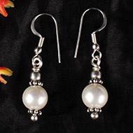 Pearl Earring - III
