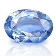 Blue Sapphire - 2.35 carats - I