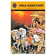 Nal - Damayanti