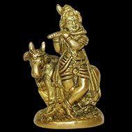 Murlidhar Shree Krishna - Small
