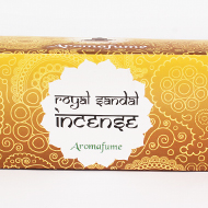 Royal Sandal Incense Medium With Exotic Incen..