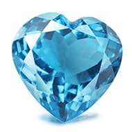 Blue Topaz - 6.20 carats