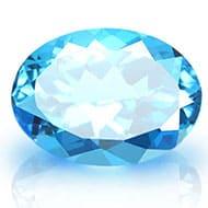 Blue Topaz - 6.90 carats