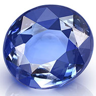 Blue Sapphire - 5.93 carats
