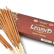 Legend Sandal Incense