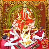 Siddhidaatri Puja