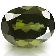 Green Tourmaline - 2.75 carats