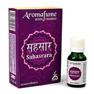 Aromafume Sahasrara Diffuser Oil-Crown Chakra