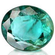 Emerald 2.60 carats Zambian - I