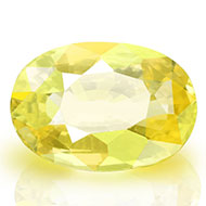 Yellow Sapphire - 5.59 carats