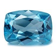 Blue Topaz - 17.90 carats