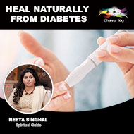 Heal Naturally from Diabetes