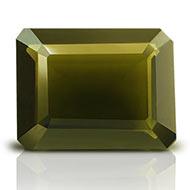 Green Tourmaline - 2.95 Carats