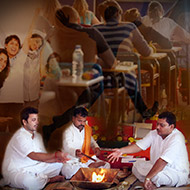 Puja for Success in Competitive Exams