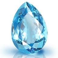 Blue Topaz - 7.10 carats