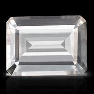 Crystal - 8.50 carats - I