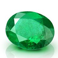 Emerald 3.25 carats Zambian