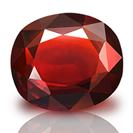African Gomed - 15.25 carats