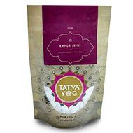 Tatva Yog Kapur - Round  - Big