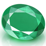 Emerald 4.65 Carats Zambian - I