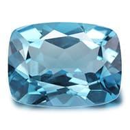 Blue Topaz - 13.80 carats