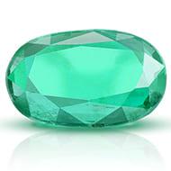 Emerald 1.66 carats Zambian