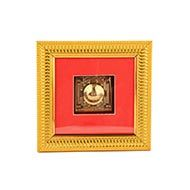 Shree Yantra Dome - Small with Frame